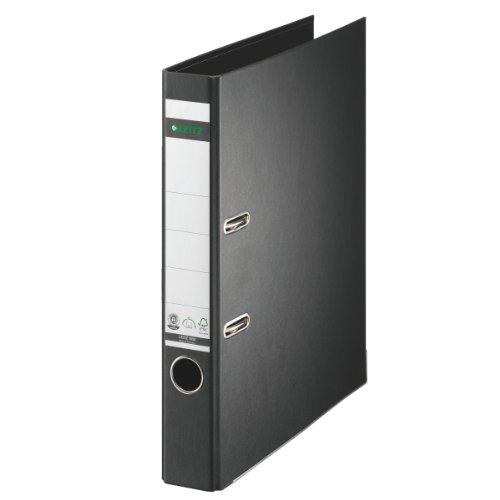 Leitz 180 176 Standard Lever Arch File Small Box File