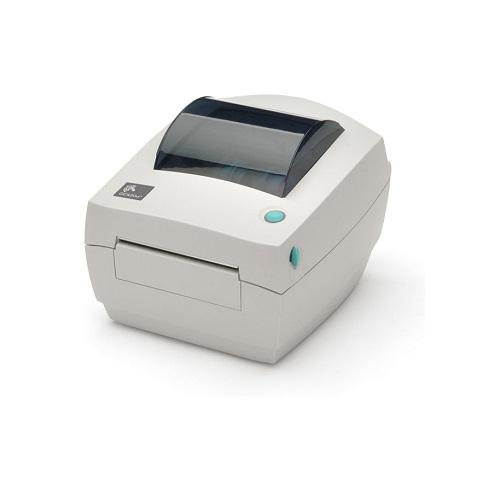 Zebra gc420d Barcode Label Printer - In Stock - Q8SUPPLY